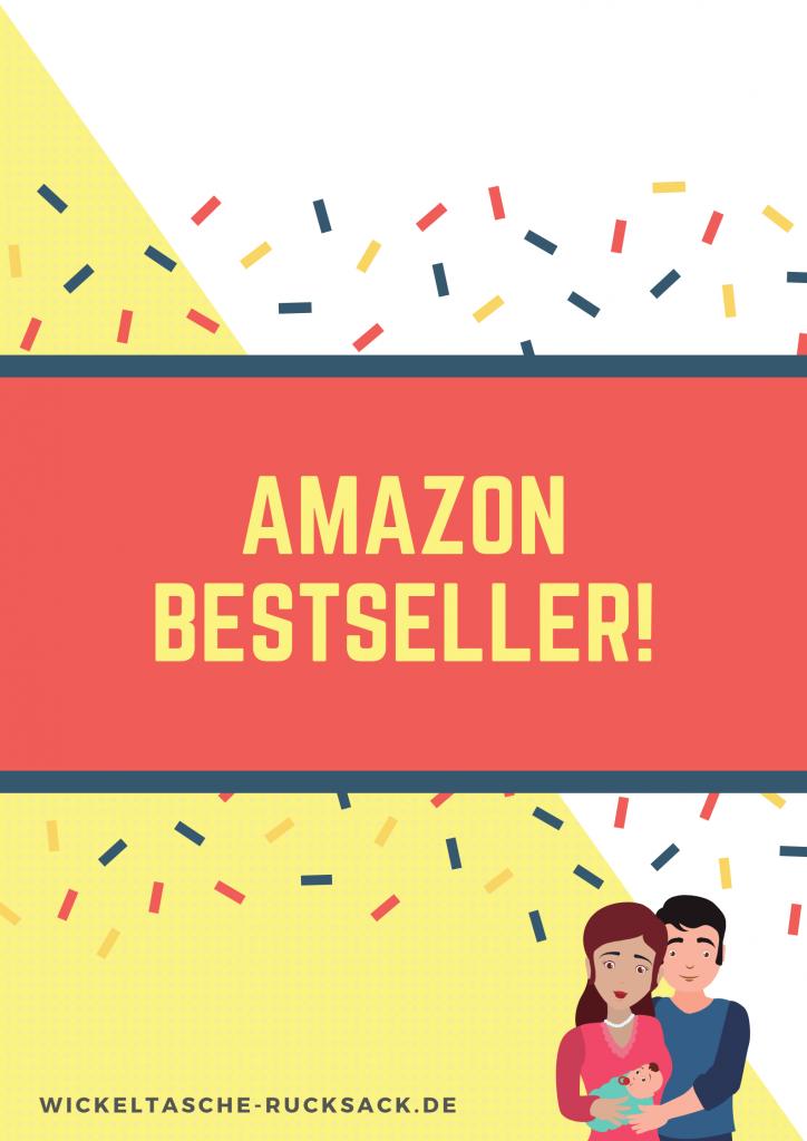 Wickelrucksäcke Bestseller Liste bei Amazon