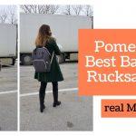 Wickelrucksack Pomelo Best Test Bericht