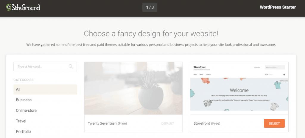 eigene webseite aufbauen - einfache anleitung schritt für schritt für baby blog