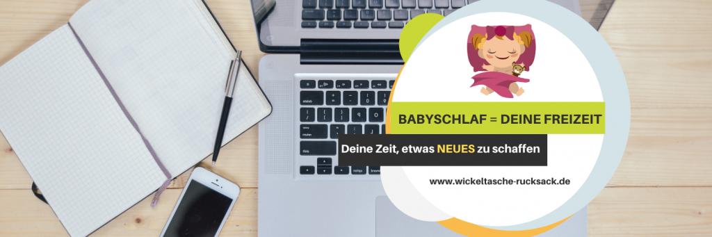 baby blog ohne technischen kenntnissen selber erstellen - einfache schritt für schritt anleitung